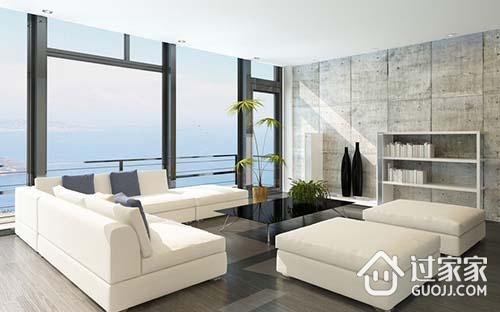 客厅设计五大原则