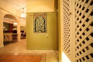 地中海风格家居设计