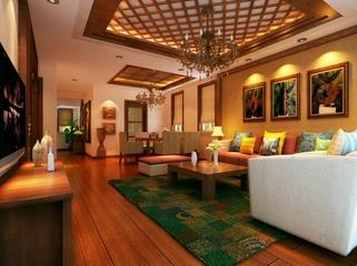 东南亚奢华住宅欣赏