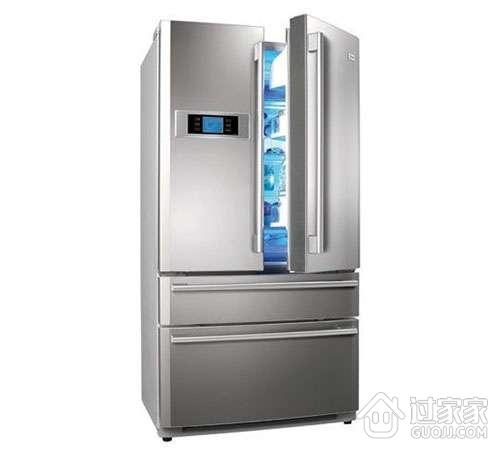 冰箱发热的原因及处理方法