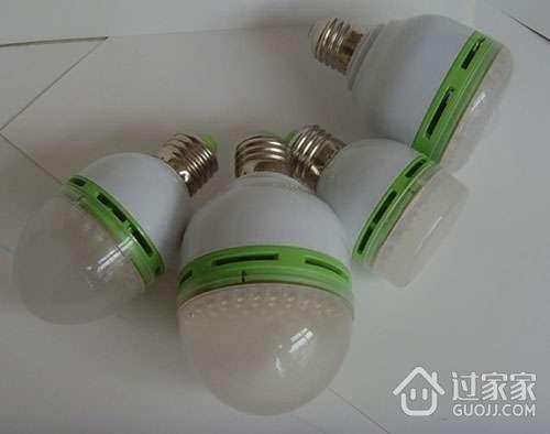 cd4011bp声控灯电路图