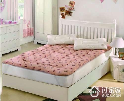 儿童床垫十大品牌排行榜
