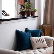 49平小户型气质装修欣赏客厅