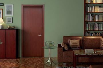 现代家庭装修门如何选材 门洞尺寸有什么要求