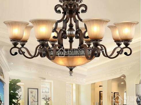 这么便宜实惠的客厅灯具,你确定不来看看?