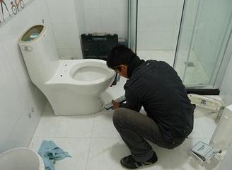 卫浴洁具安装流程及安装注意事项