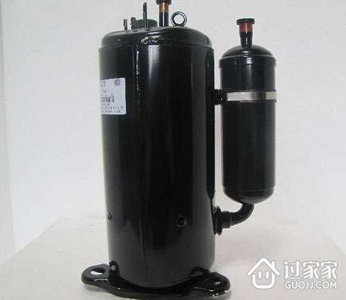 格力空调压缩机是什么牌子?