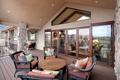 欧式度假别墅效果套图阳台陈设设计