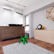 现代设计儿童房