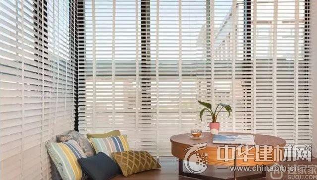百葉窗安裝——測量外框尺寸