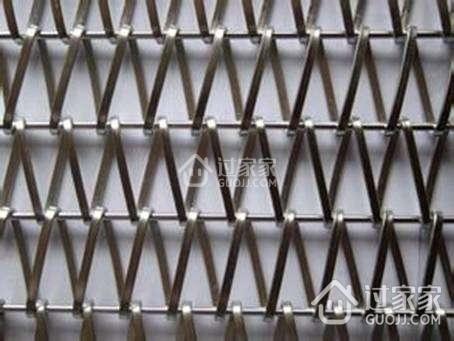 金属幕墙一般会采用哪些材质做面材
