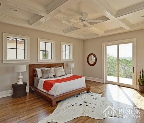 装修风水 卧室空间布局风水禁忌