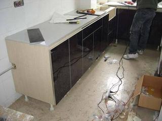 橱柜安装一般流程与方法