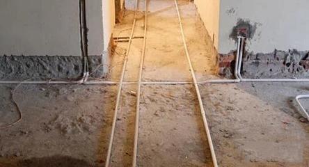 家庭装修水电改造,不看就成冤大头!