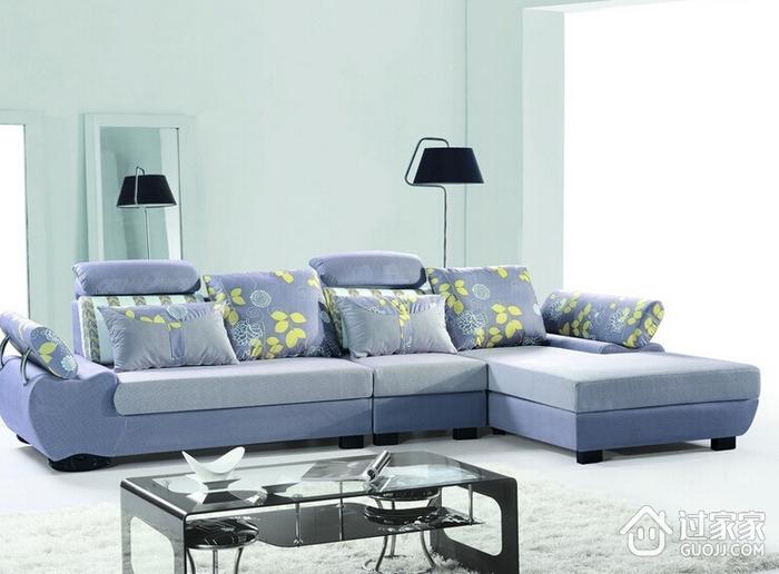 新居如何配沙发