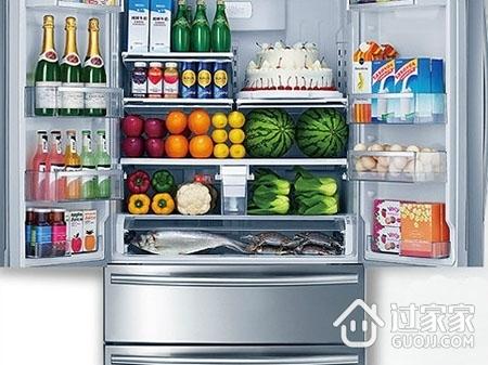 冰箱除异味的方法 还冰箱一个洁净的空间