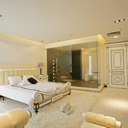 豪华欧式风格卧室