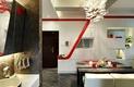 极致个性现代住宅欣赏洗手间