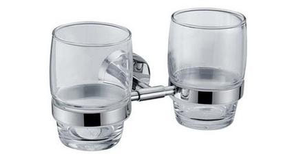 杯架的清洁与保养