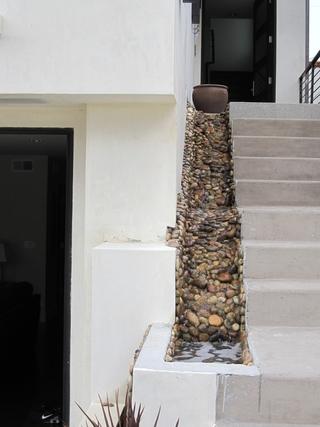 现代简约别墅套图赏析楼梯设计