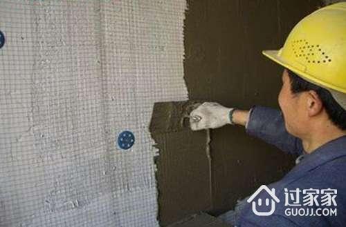 外墙保温砂浆施工方法介绍
