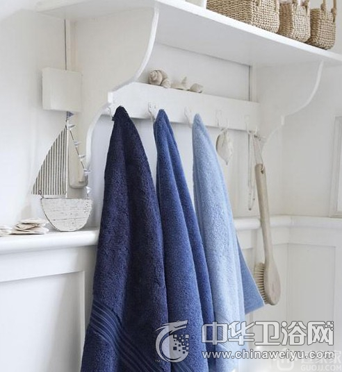 卫浴细节彰显质量