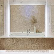 顶级现代风格浴缸