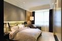 简约装饰设计卧室软装