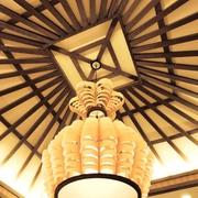 东南亚风格吊顶
