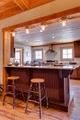 美式乡村风格别墅套图厨房吧台