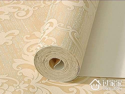 植绒墙纸施工九大步骤