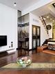 中式客厅装修图欣赏