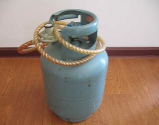 什么是煤气罐?煤气罐的正确使用方法