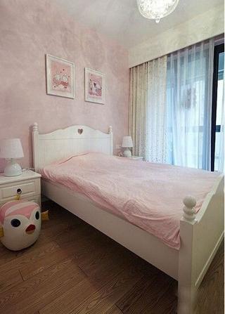 79平简约极简空间欣赏儿童房