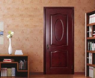 什么是实木复合门?实木复合门优缺点大分享!