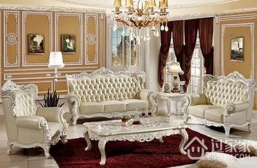 欧式沙发有哪些好品牌