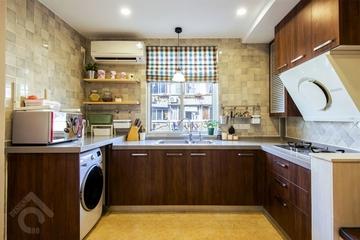 50平米现代小户型欣赏厨房设计