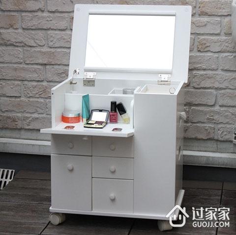 多功能梳妆台品牌推荐