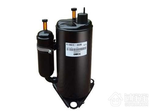 空调压缩机的工作原理及维护方法