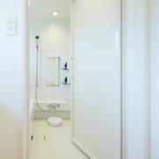 117平日式风格别墅欣赏卫生间