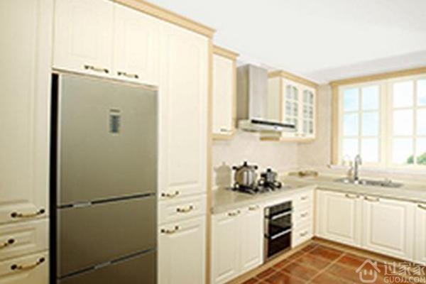 装修小户型厨房不简单?三个解决方法让你轻松化解小户型厨房装修问题