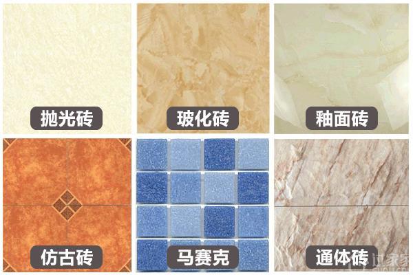 超实用瓷砖搭配技巧,15个案例手把手教你怎么选!