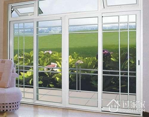 塑钢门窗简介及分类