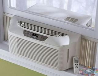 什么是窗式空调及窗式空调安装注意事项