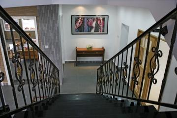 中式计装修楼梯图片