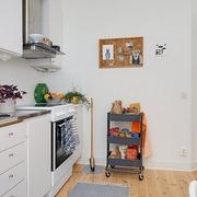 39平小户型住宅欣赏厨房设计