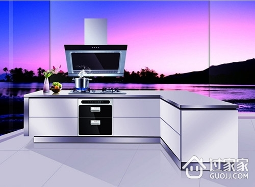 整体厨房和整体橱柜有什么区别?