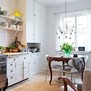 40平单身小户型欣赏厨房