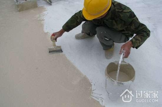 室内装修中哪些地方需要做防水