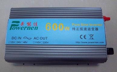 电源逆变器的品牌及价格
